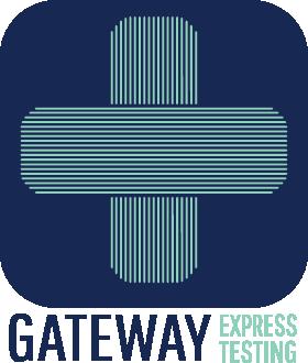 gateway express testing logo