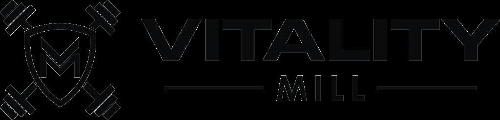 Vitality Mill Logo