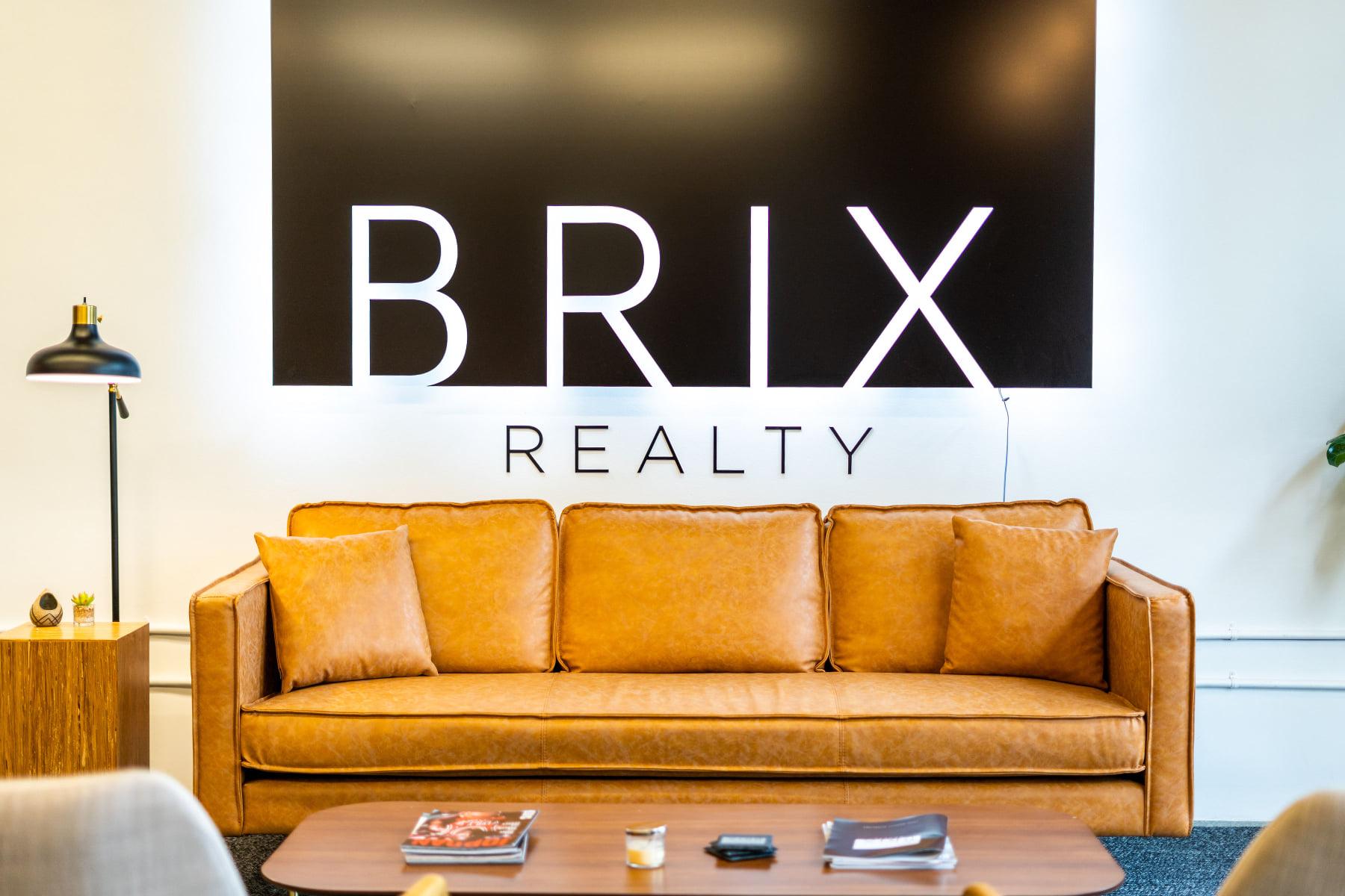 Brix Realty Interior