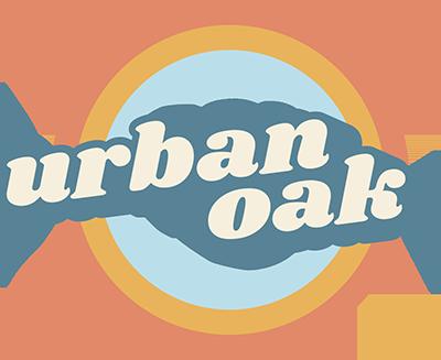 urban oak logo